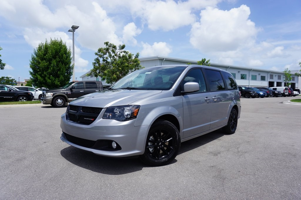 New 2020 Dodge Grand Caravan Sxt Passenger Van In Cape Coral W0p228427 Cape Coral Chrysler Dodge Jeep Ram